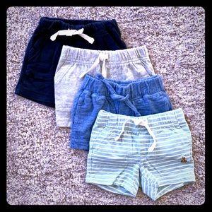 BabyGap Shorts Bundle